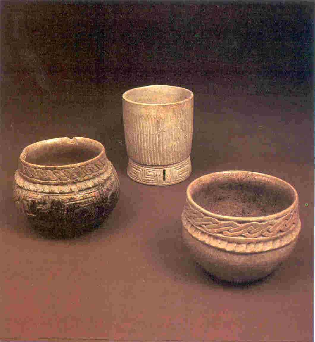 Cestería Ceramica