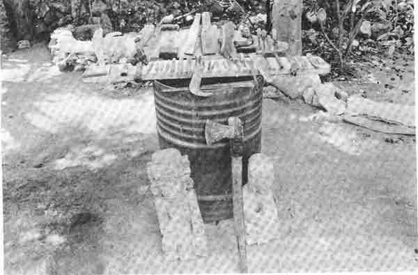 instrumentos de labranza que trajeron los españoles
